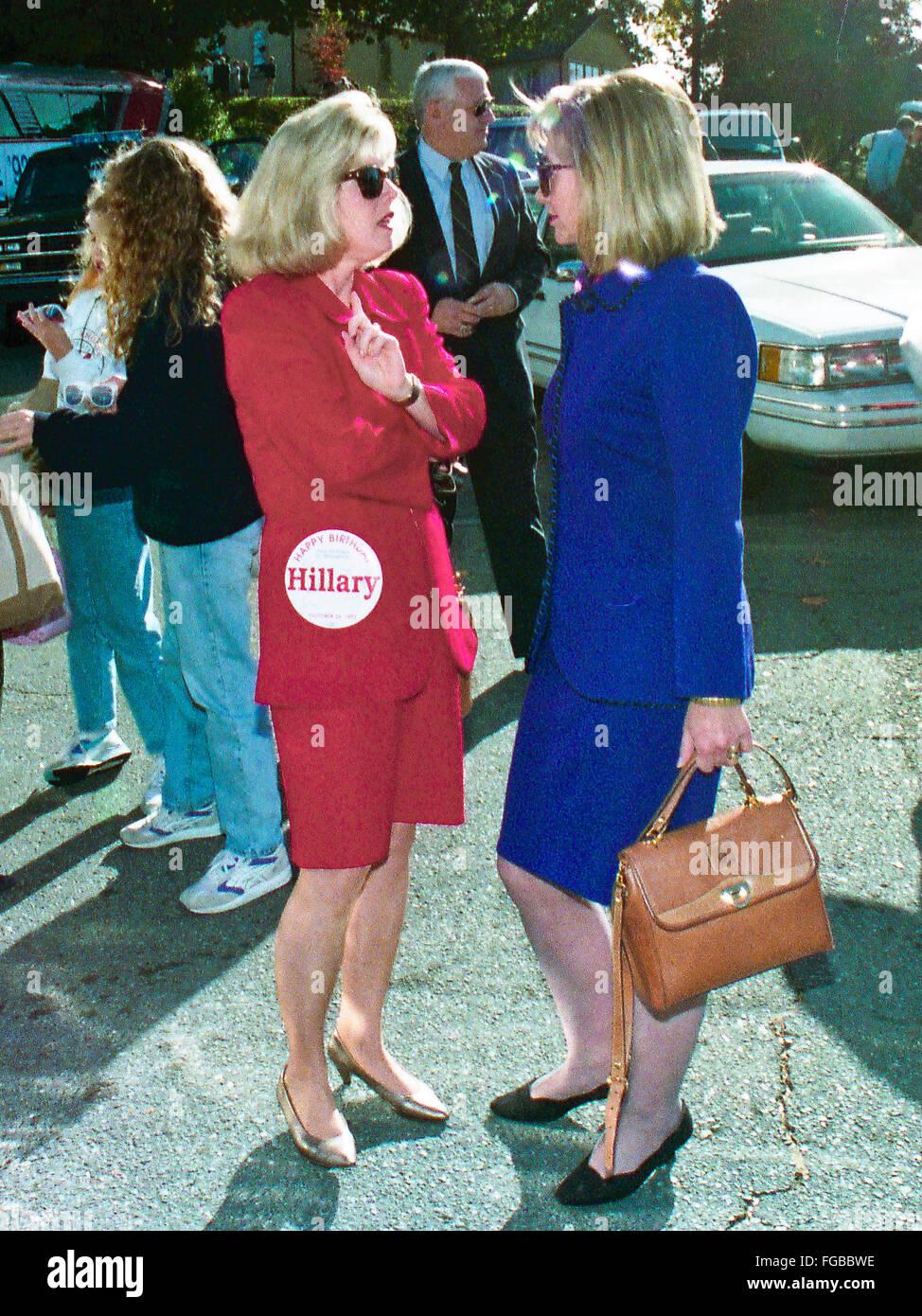 Durham North Carolina Stati Uniti D America 26 Ottobre 1992