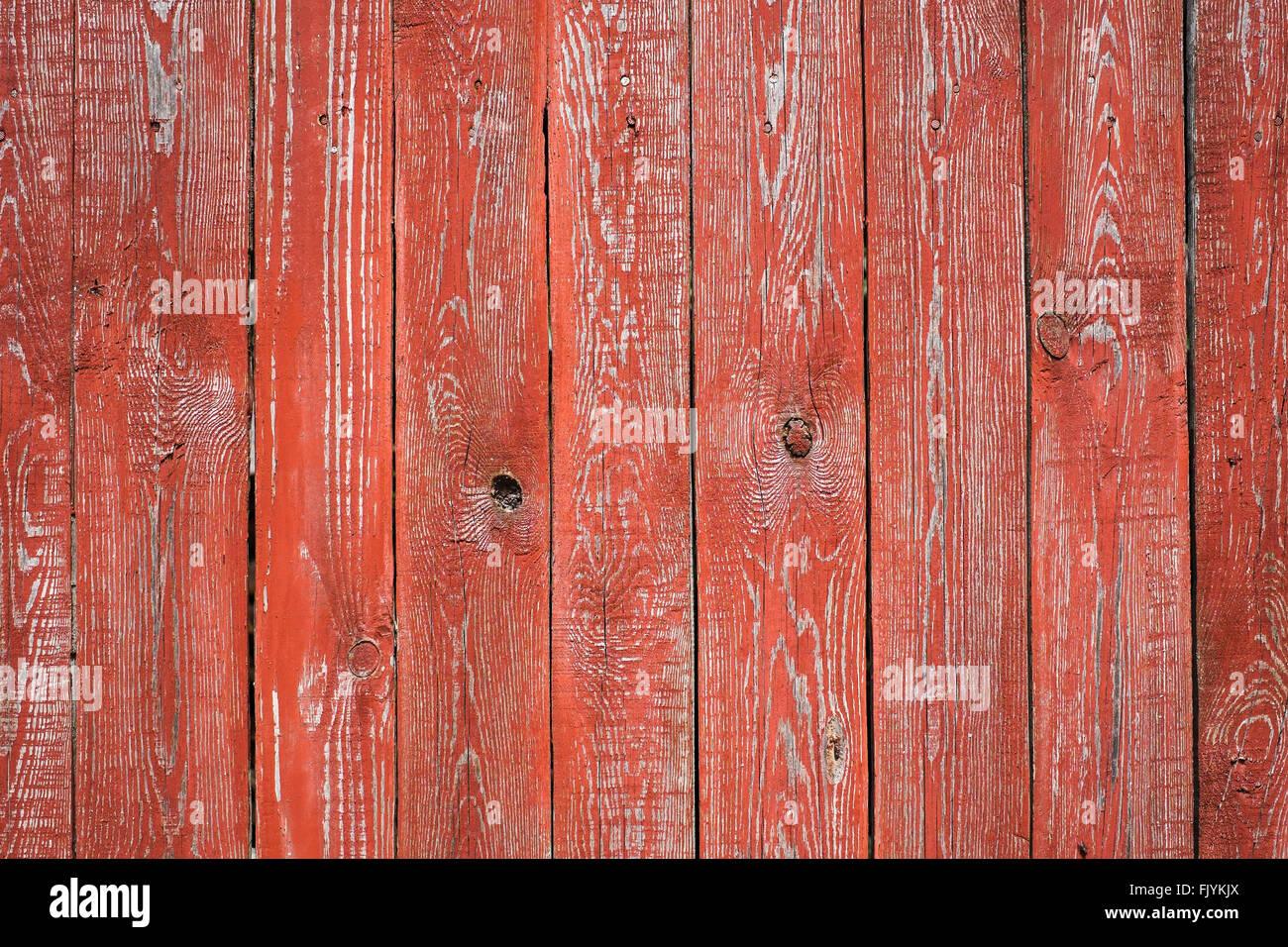 Vintage Sfondo Di Legno Grunge Alterato In Legno Di Quercia O Di Pino Tavole Testurizzato Eta Di Colore Marrone O Rosso Foto Stock Alamy