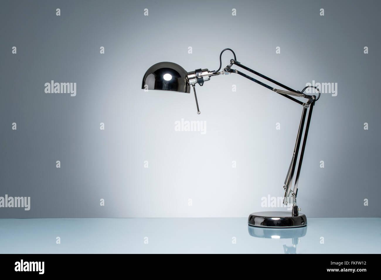 Illuminazione di scrivania da ufficio lampada per lettura di