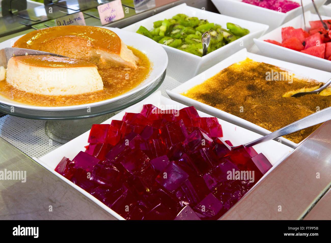Buffet Di Dolci E Frutta : I cigni ristorante apgallery