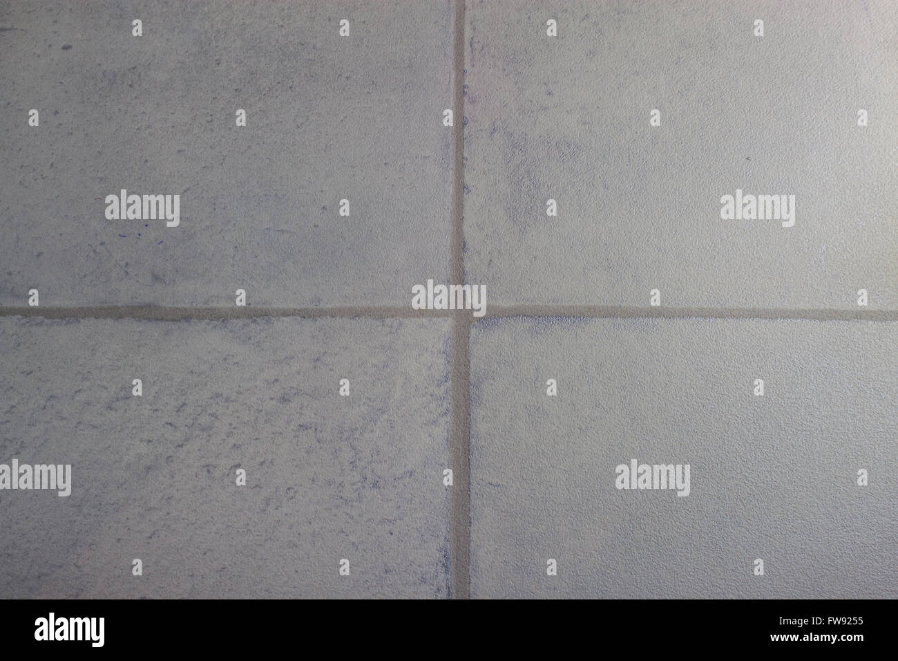 Pavimento beige piastrelle close up texture per la cucina o il bagno