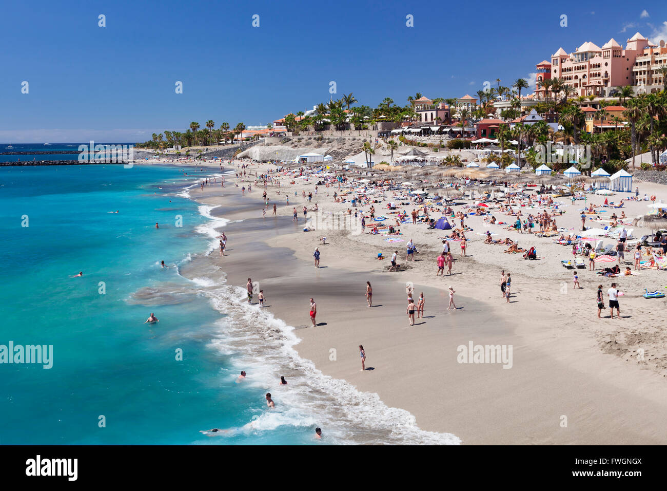 Costa Adeje Immagini   Costa Adeje Fotos Stock - Alamy 742247eda27
