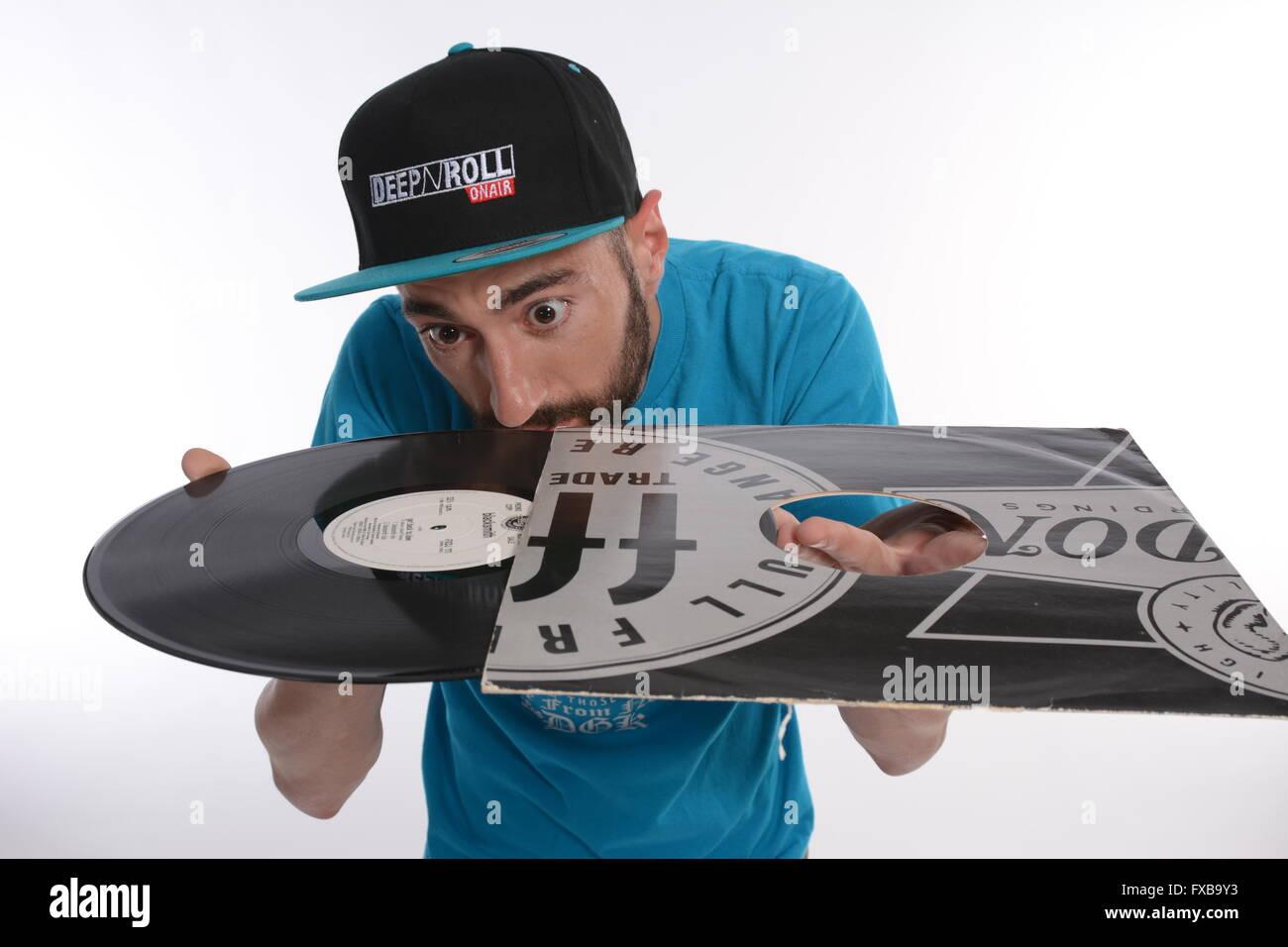 Hip Hop Hat Rap Man Boy Immagini   Hip Hop Hat Rap Man Boy Fotos ... 876d0ce86c6f