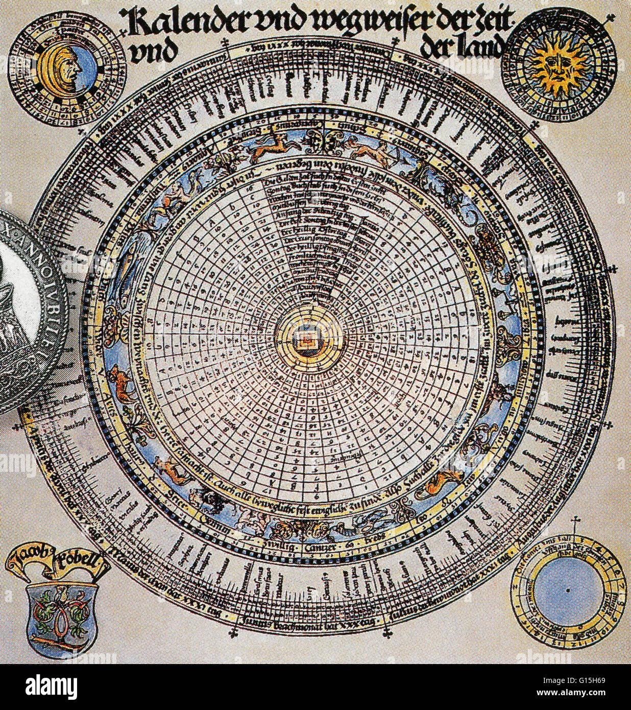 Il Calendario Giuliano.Il Calendario Gregoriano Western Calendario Calendario