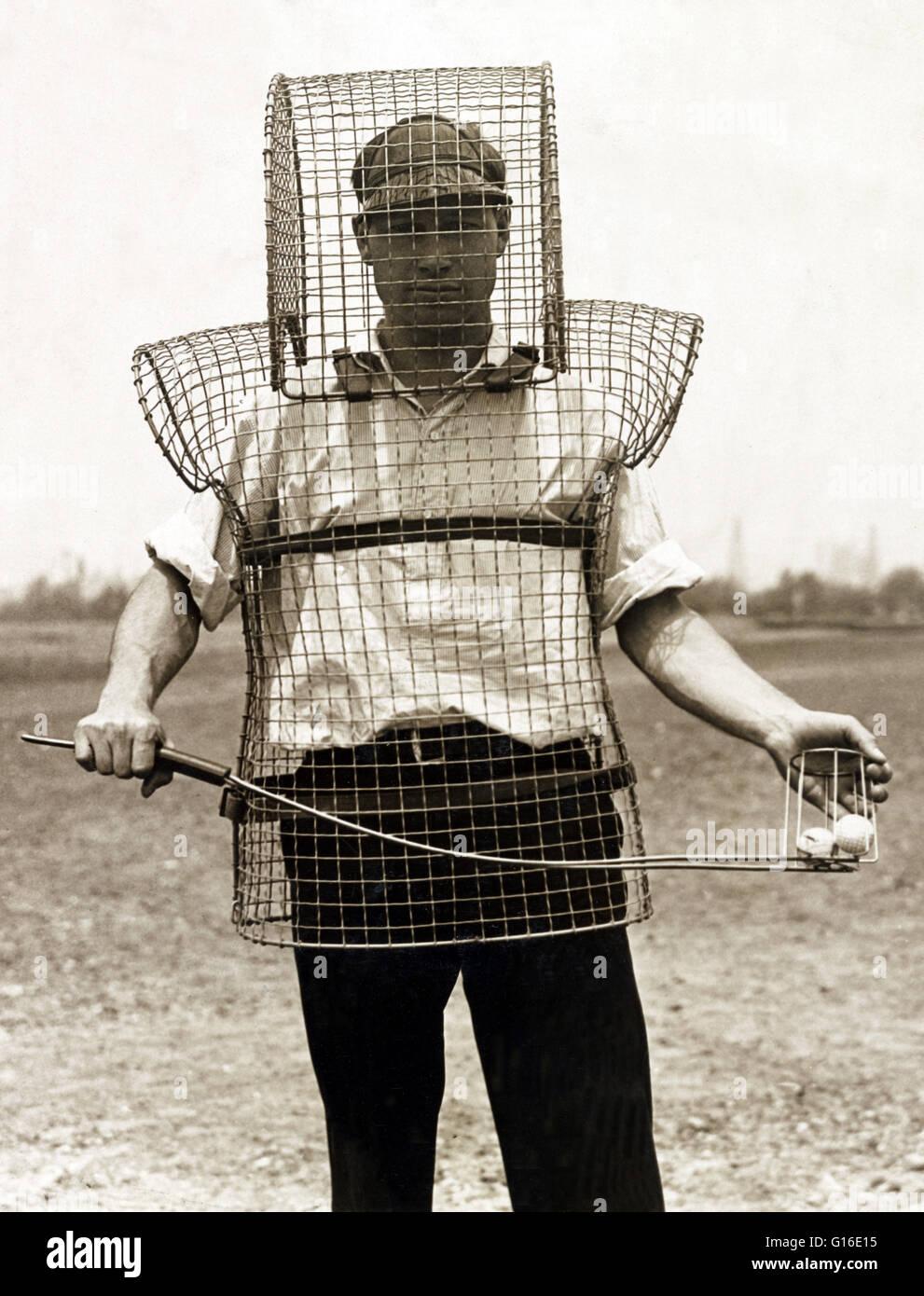 Titolo: 'Mouse-trappola armor per cassetti - qui è il nuovo dispositivo di sicurezza visto sulla California Immagini Stock