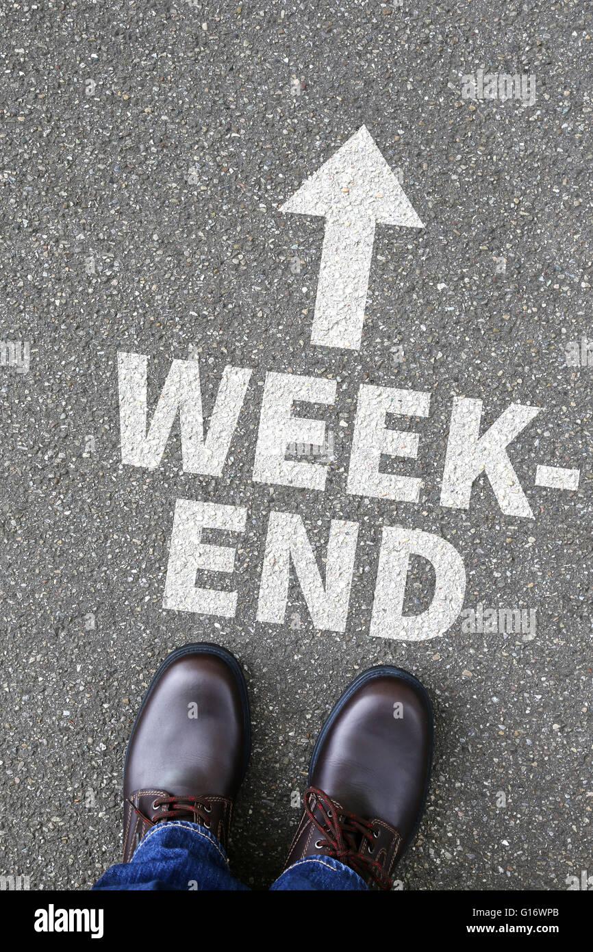 Weekend relax vacanza rilassante persone il concetto di business Tempo libero Tempo libero Tempo libero Immagini Stock