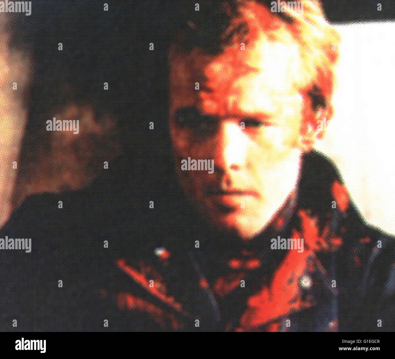 ZombieOriginal x 2 cm Bild auf Cover-Rückseite Immagini Stock