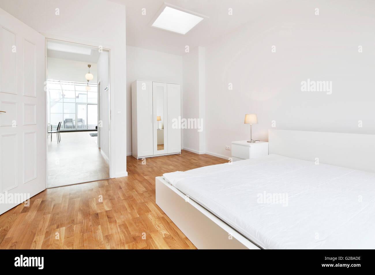 Soppalco Camera Da Letto Moderno : Conversione di dach o soppalco in reichenberger strasse kreuzberg