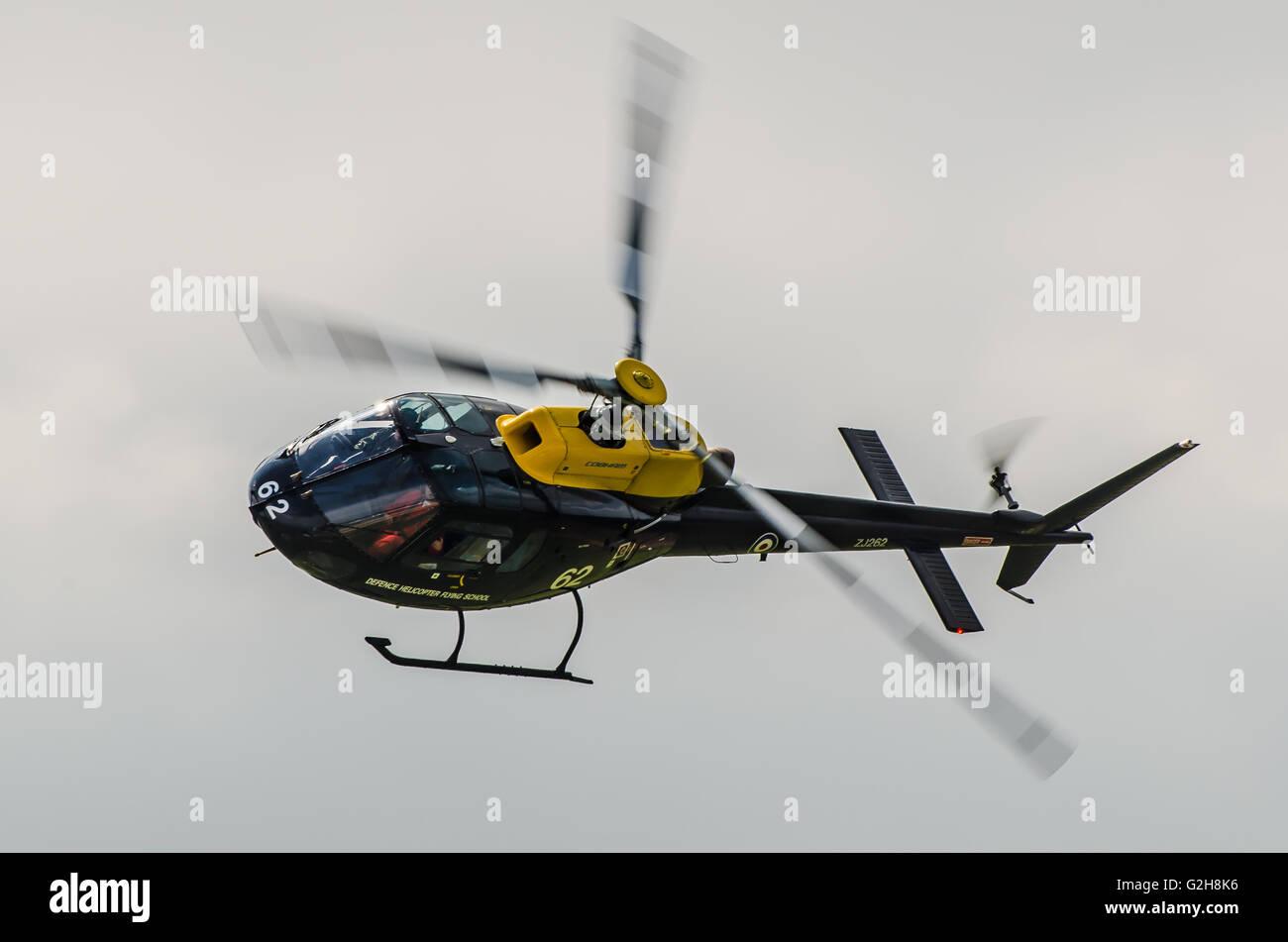 Elicottero 350 : Eurocopter as350 Écureuil scoiattolo è un singolo motore di