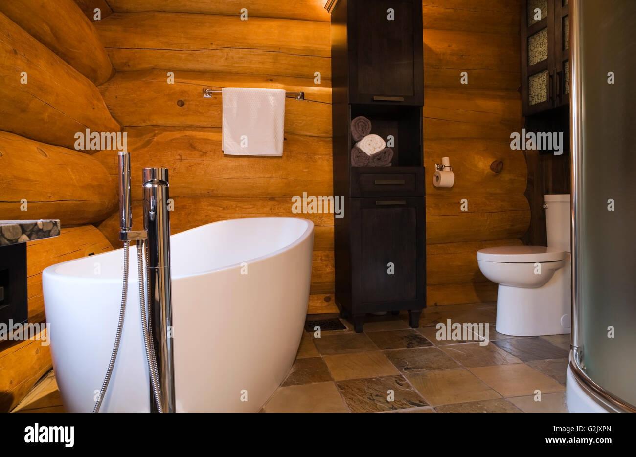 Wc Net Vasca Da Bagno : Bianco ovale autoportante vasca da bagno wc doccia di vetro