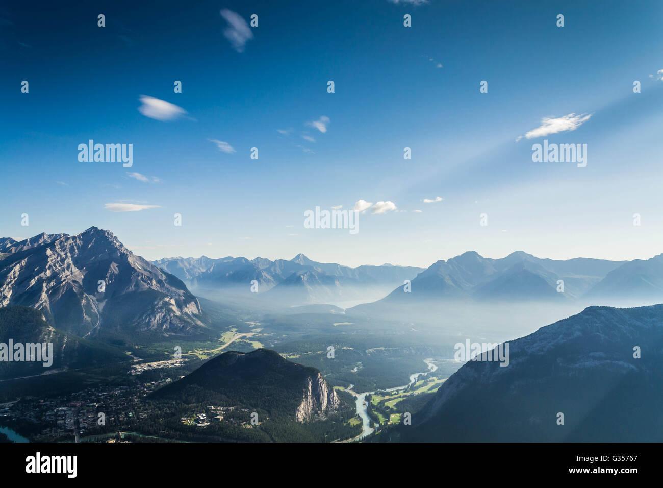 Il Paesaggio Delle Montagne Natura Paesaggio Sky Hd Wallpaper Natura