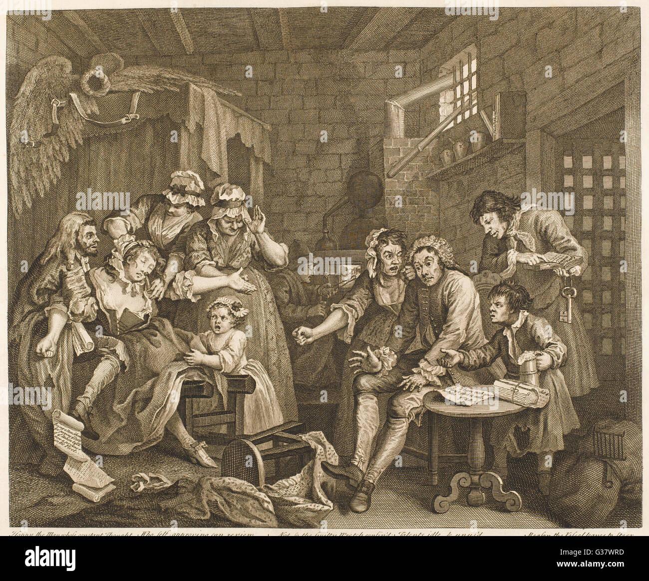 Piano terra. 2.1 Cucine ducali 2.2 Prigioni e sala del Cordolo.