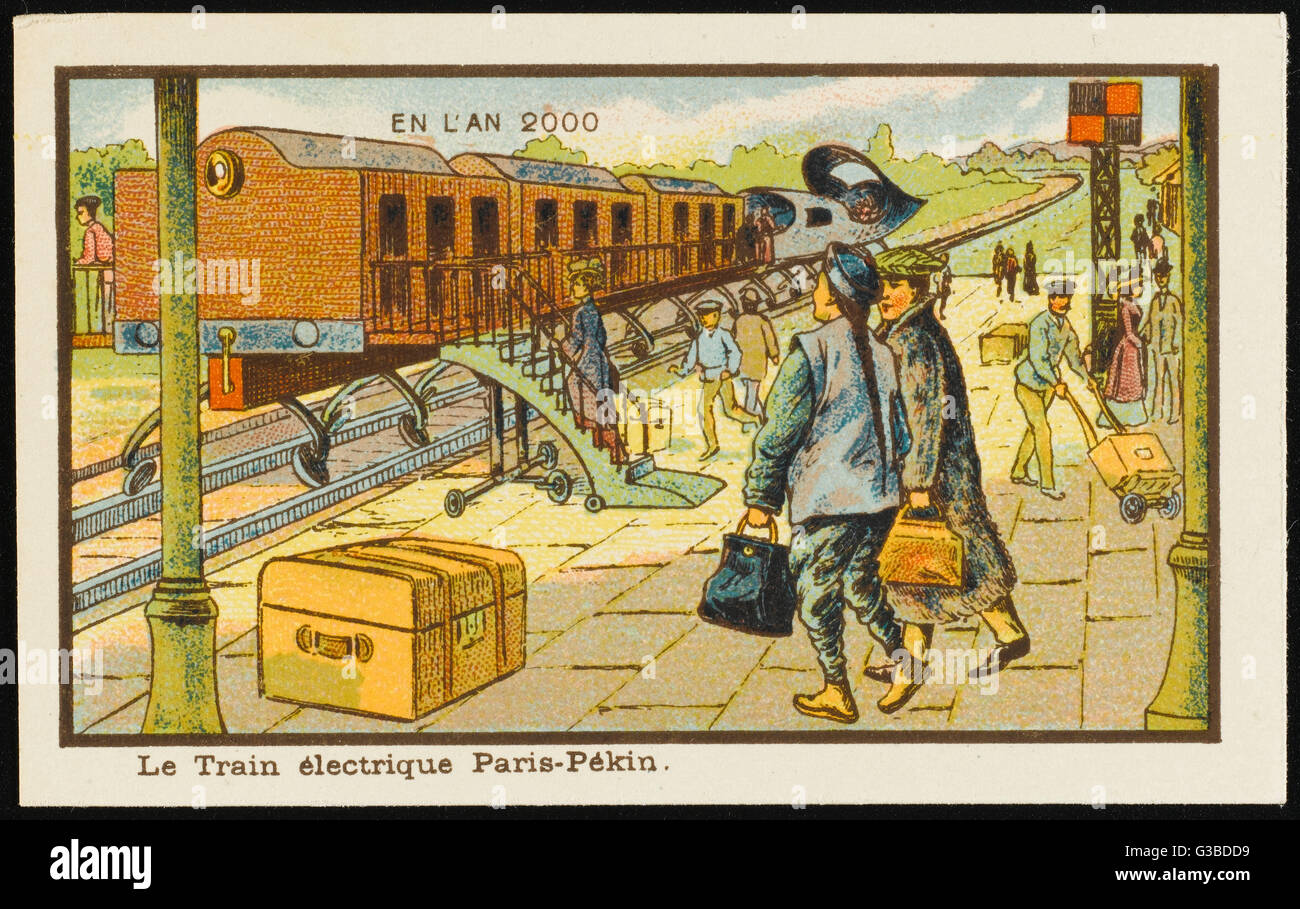 Velocità datazione Parigi originale