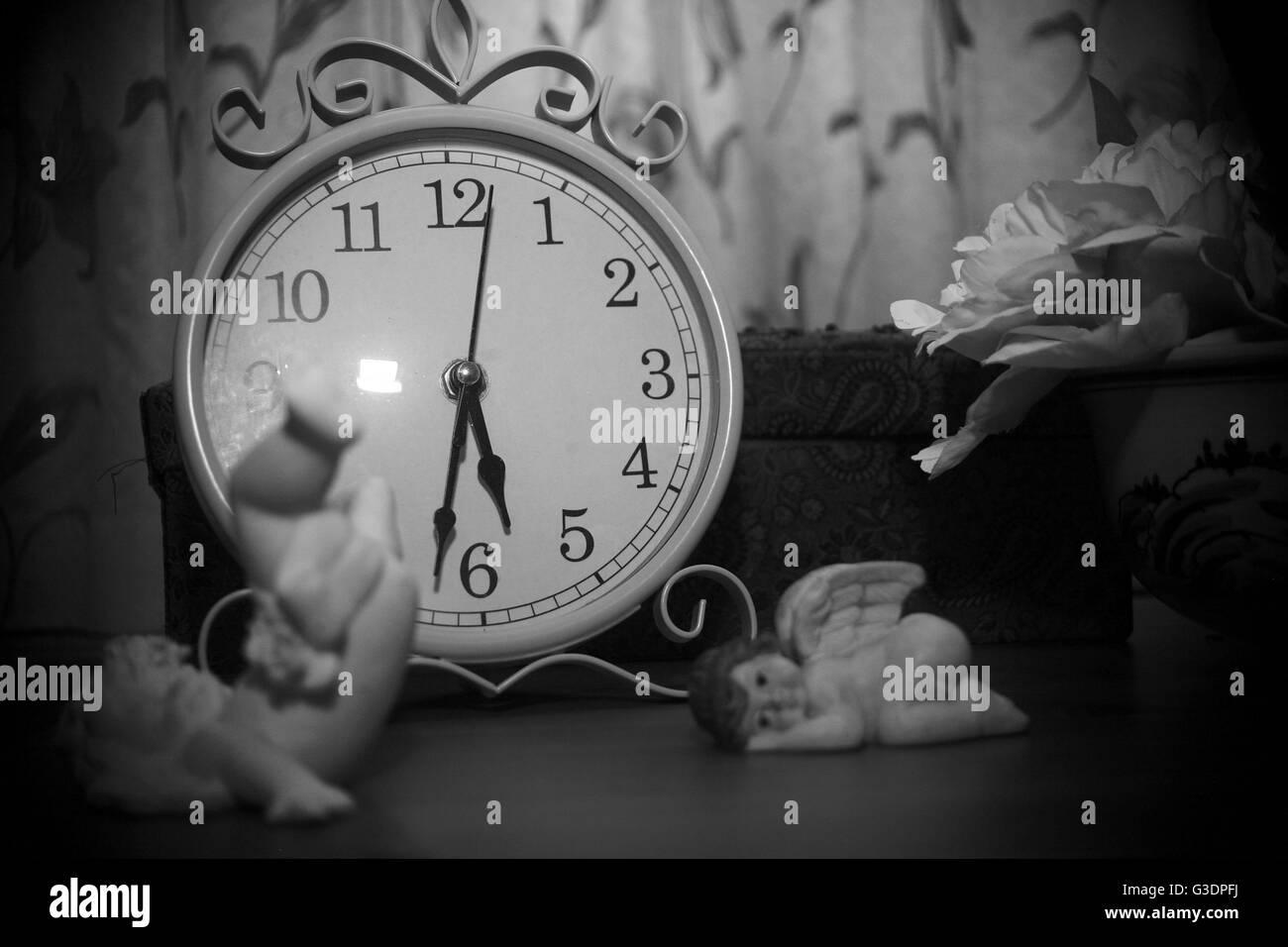 Pace Bianco E Nero still-life, la fotografia in bianco e nero, tempo, memorie