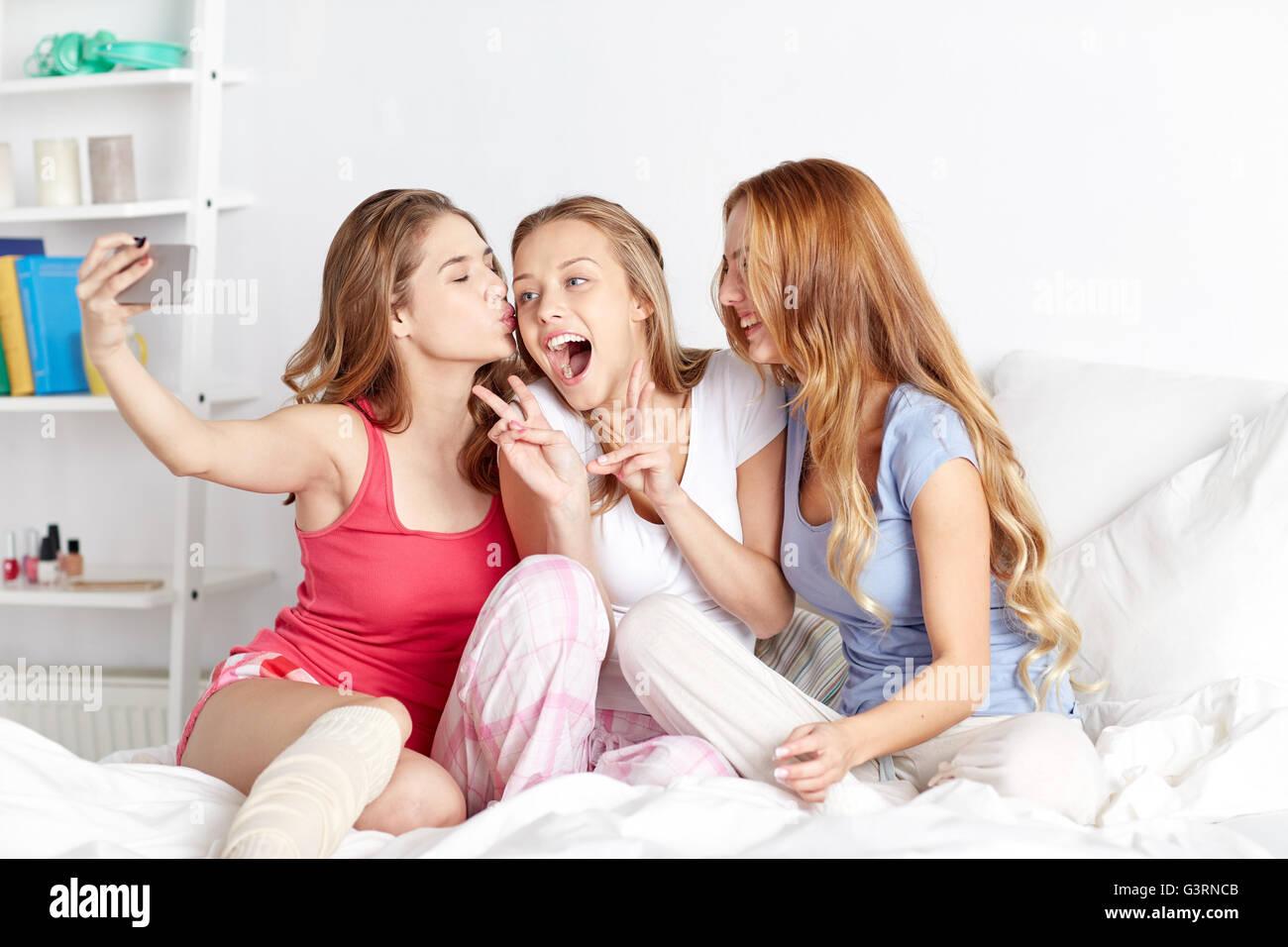 giovani ragazze adolescenti nude