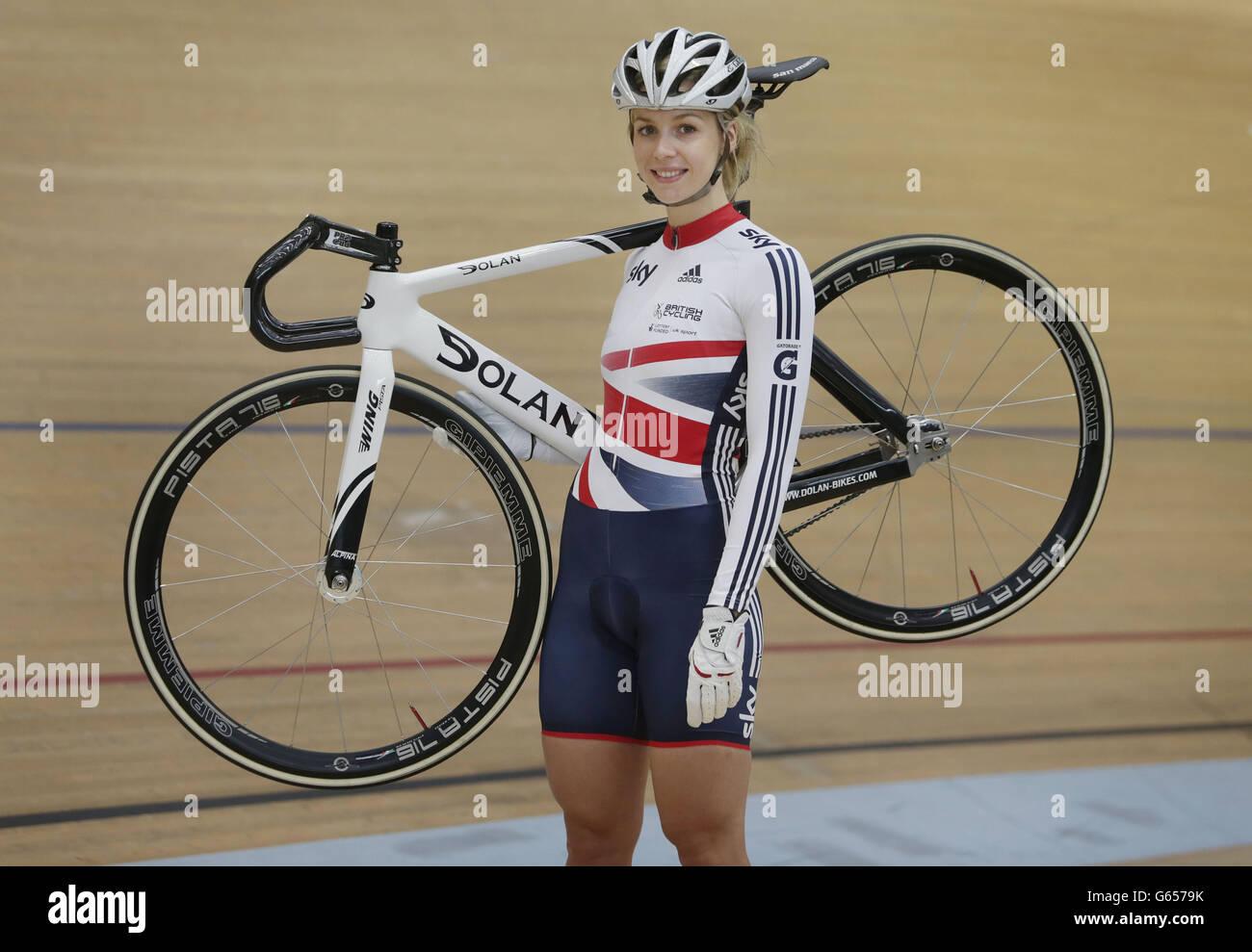 James Bicicletta