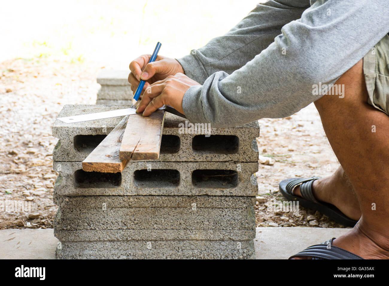 Strumenti Per Lavorare Il Legno : Gli utensili del legno per misurareper misurare per