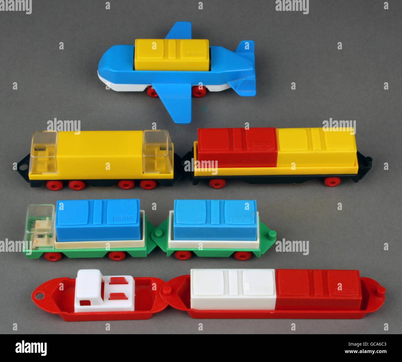 Contenitori Per Giocattoli In Plastica.Giocattoli Auto Contenitore Di Serie Del Veicolo Plastica