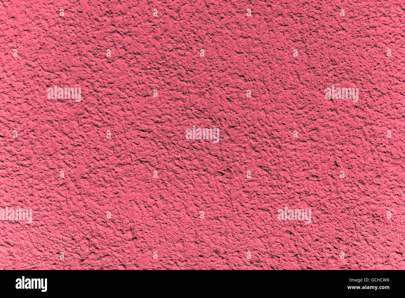 Eccellente rosso grigio pietra rossastra parete - sfondi con intonacatura strutturato Immagini Stock