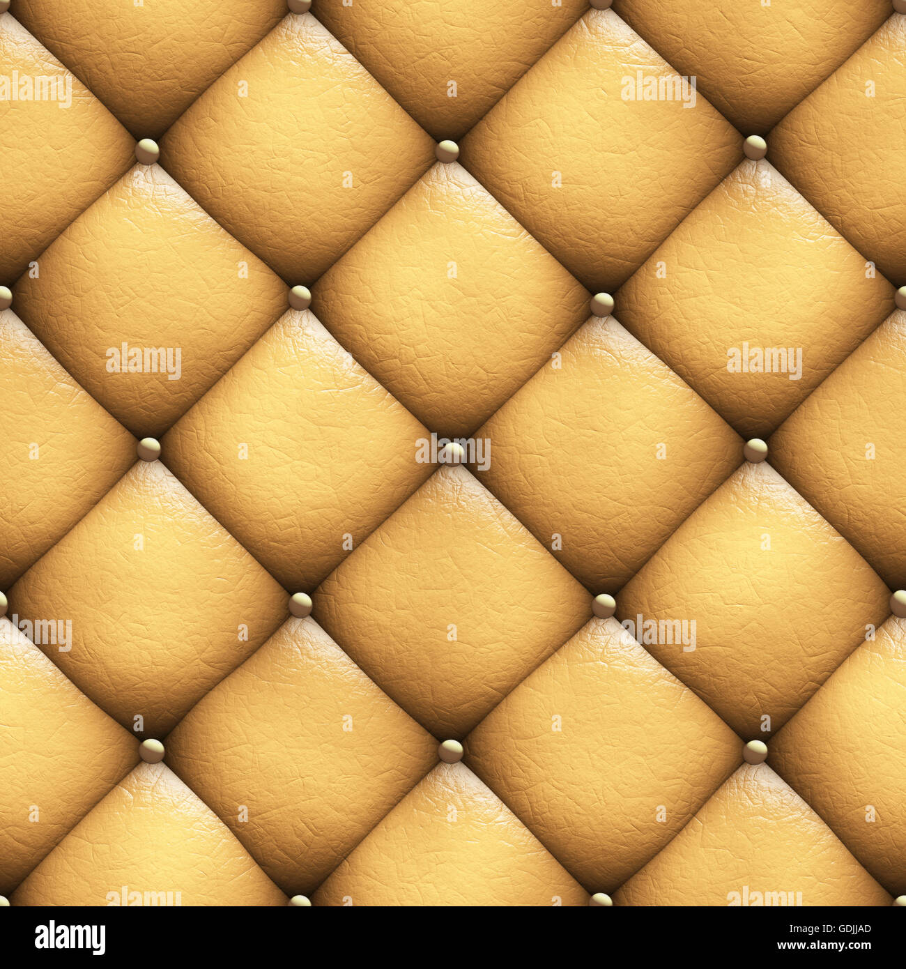 Texture Pelle Divano.Seamless Texture Selleria In Pelle Divano 3d Illustrazione