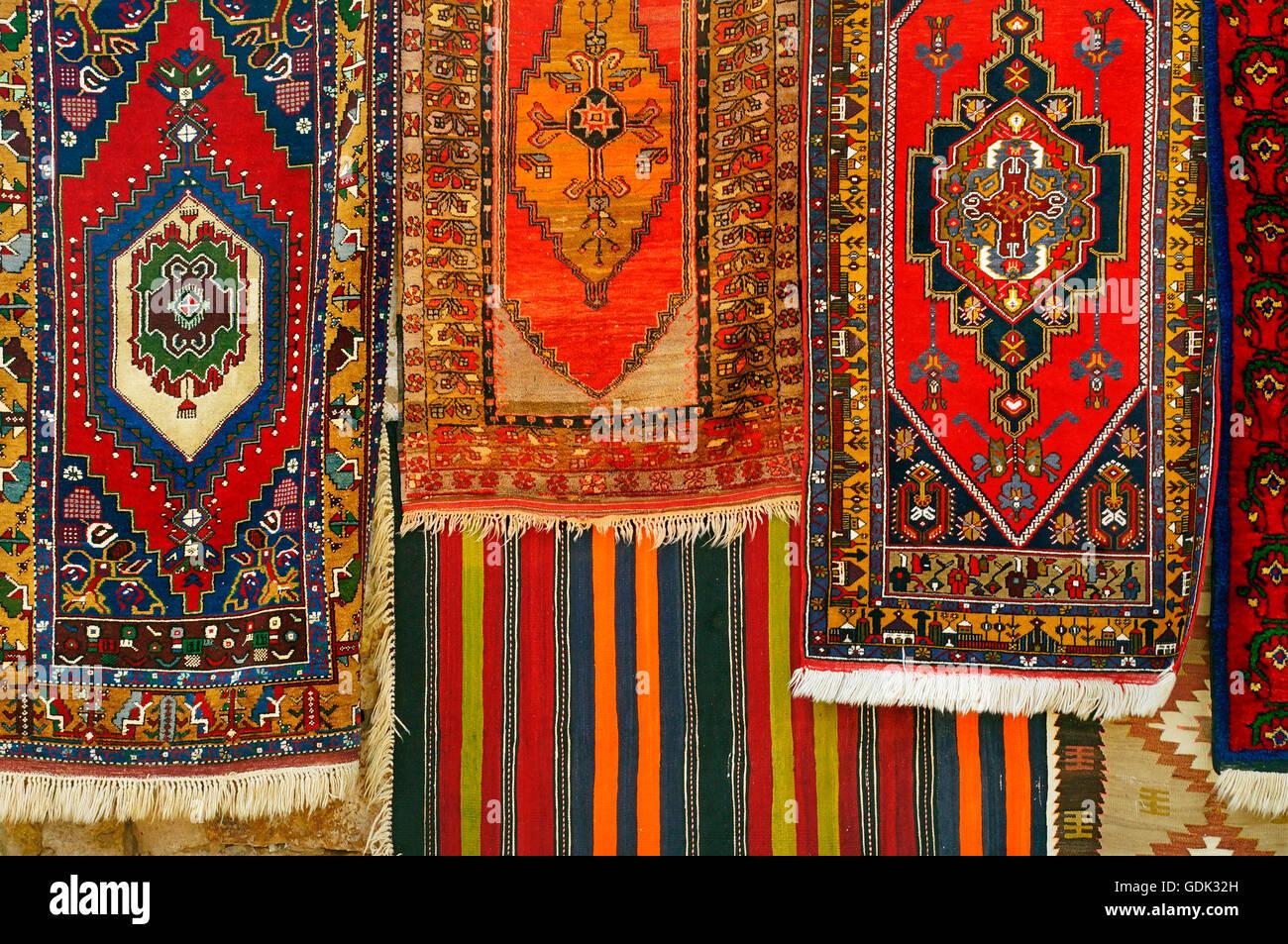 Tappeti Kilim Antichi : Kilim antichi e tappeti turchi cappadocia turchia la cappadocia