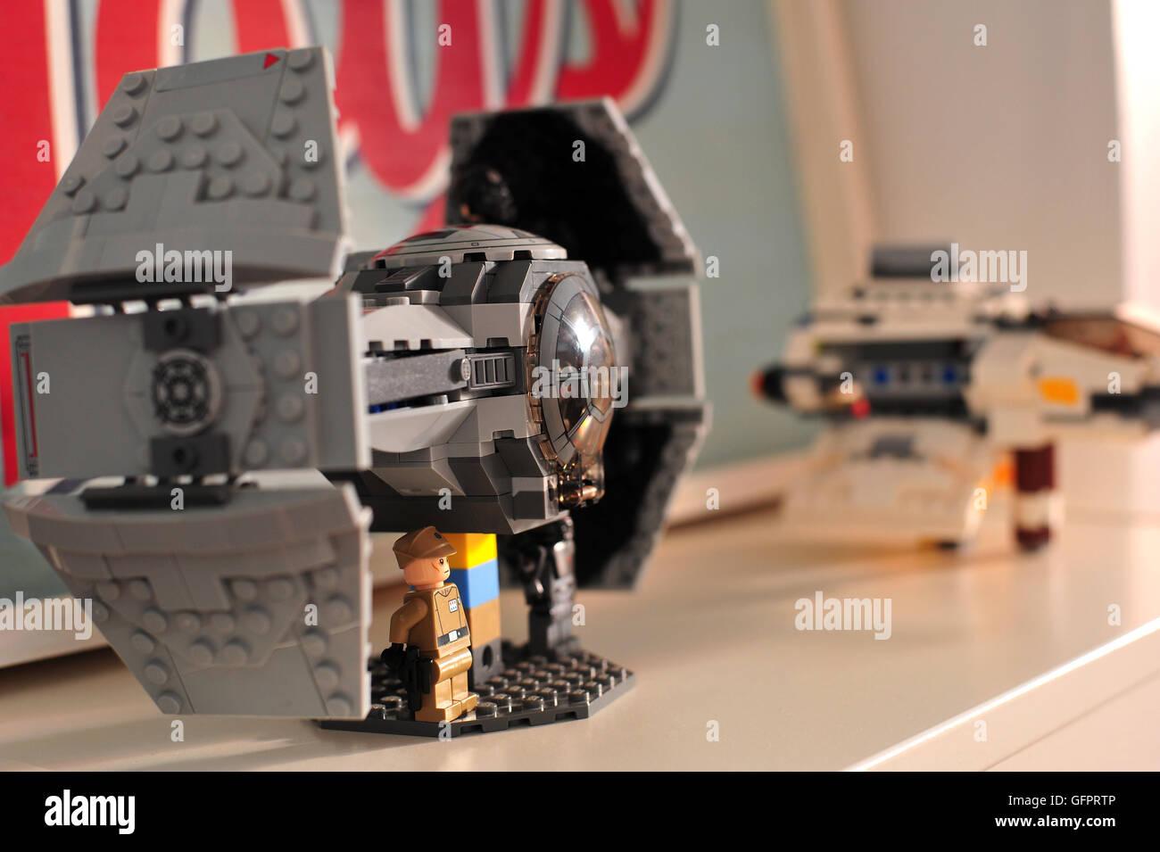 Camera Da Letto Star Wars : Lego star wars immagini lego star wars fotos stock pagina