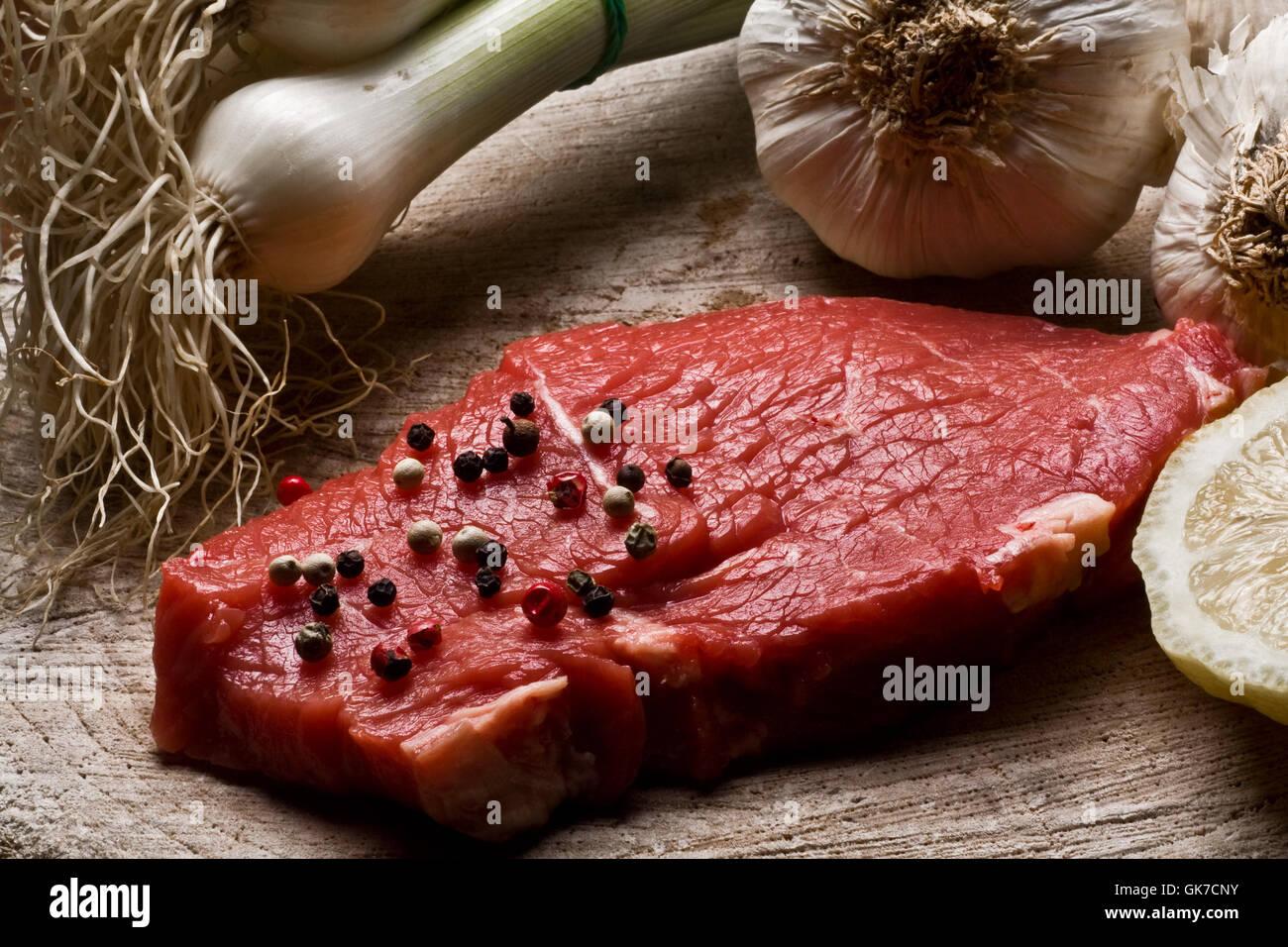 Still Life food aliment Immagini Stock