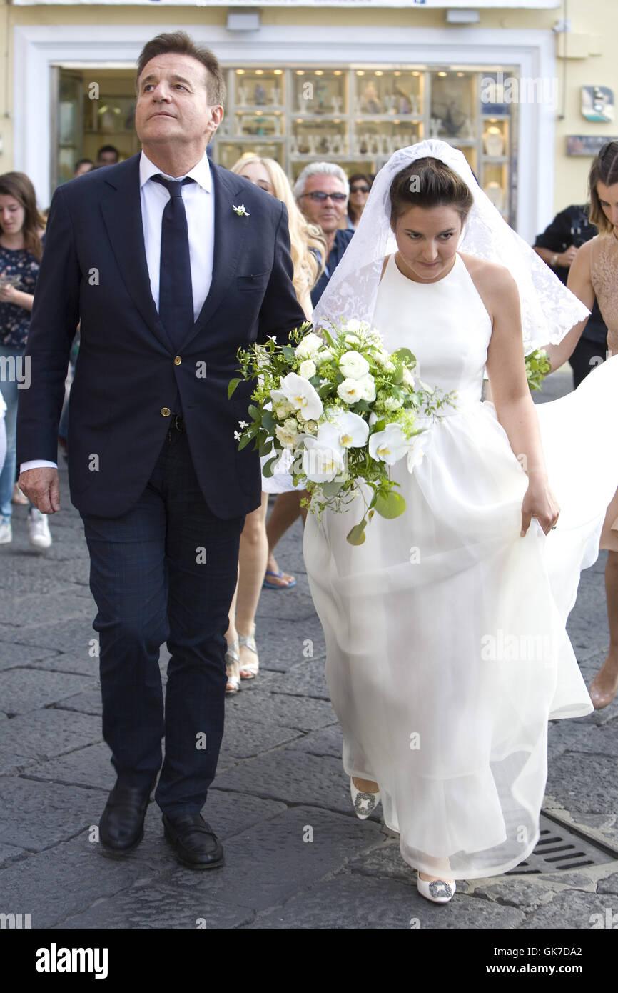 Matrimonio In Italiano : Il matrimonio di italiano attore regista christian de sica e mariu