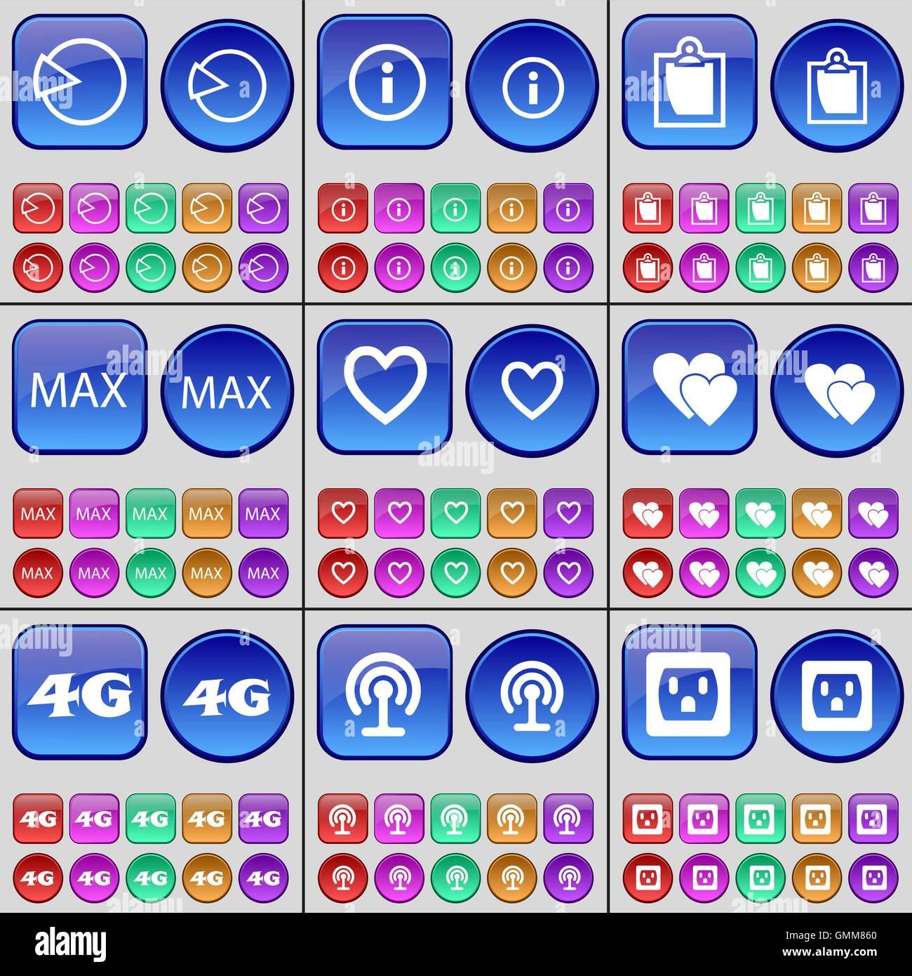 Schema Elettrico Max : Set to max immagini set to max fotos stock alamy