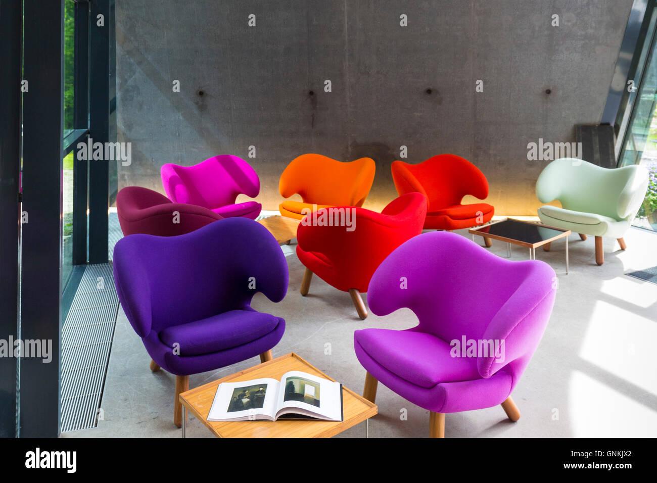 Sedie Minimalista Danese Juhl Finn Nell Dal Designer Pellicano 5q3AjL4R