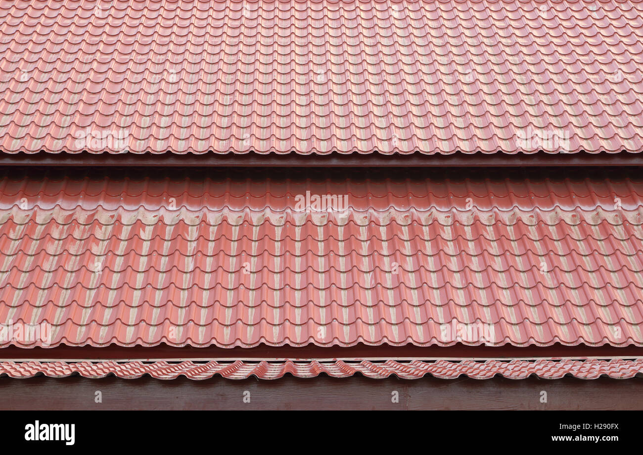 Pattern texture roof tiles immagini & pattern texture roof tiles