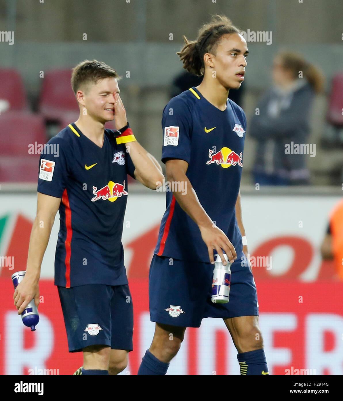 Terza Maglia RB Leipzig Yussuf Poulsen