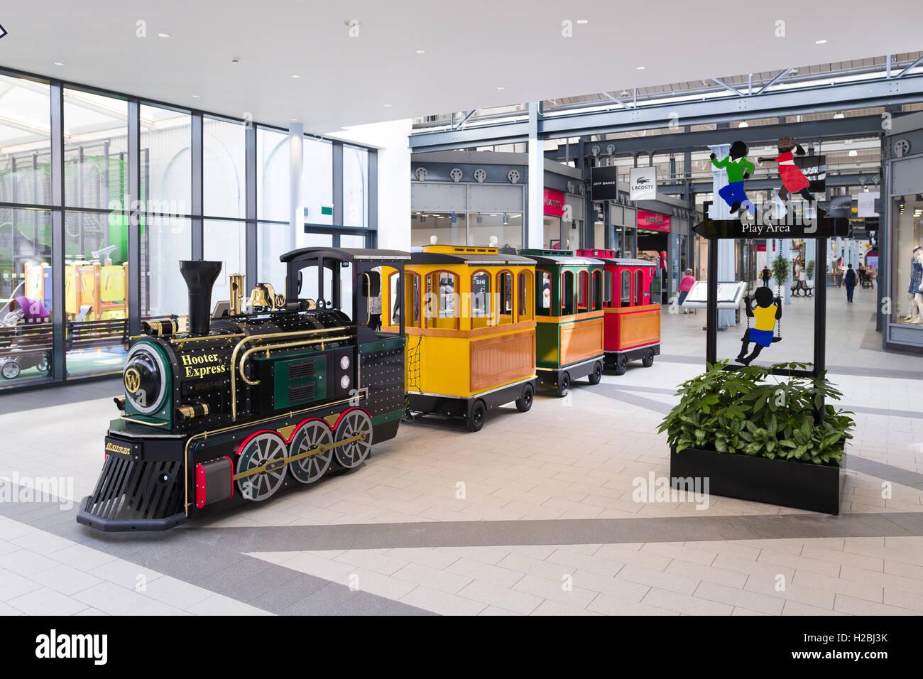 Avvisatore acustico treno Express per bambini in Swindon Designer ...