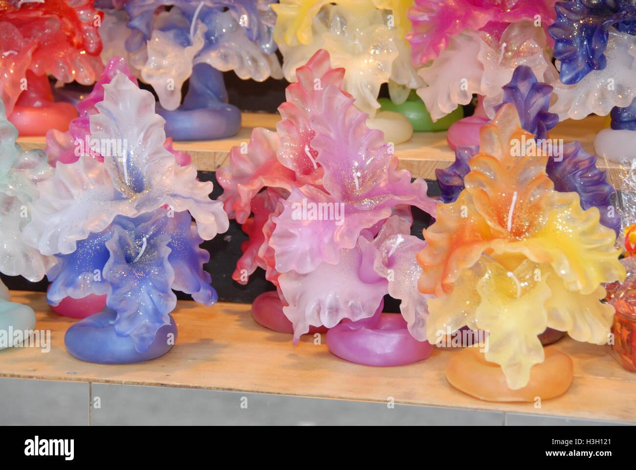 Decorazioni Artigianali Natalizie.Vetro Artigianale Decorazioni Natalizie In Vendita Presso I Bambini