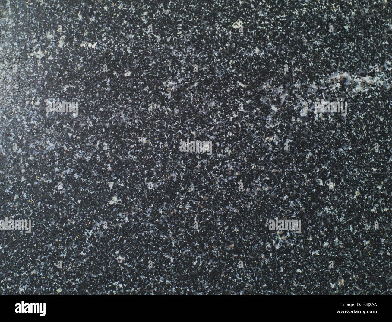 Pavimento Bianco E Grigio : Closeup colpo di sgranate in bianco e nero e grigio granito