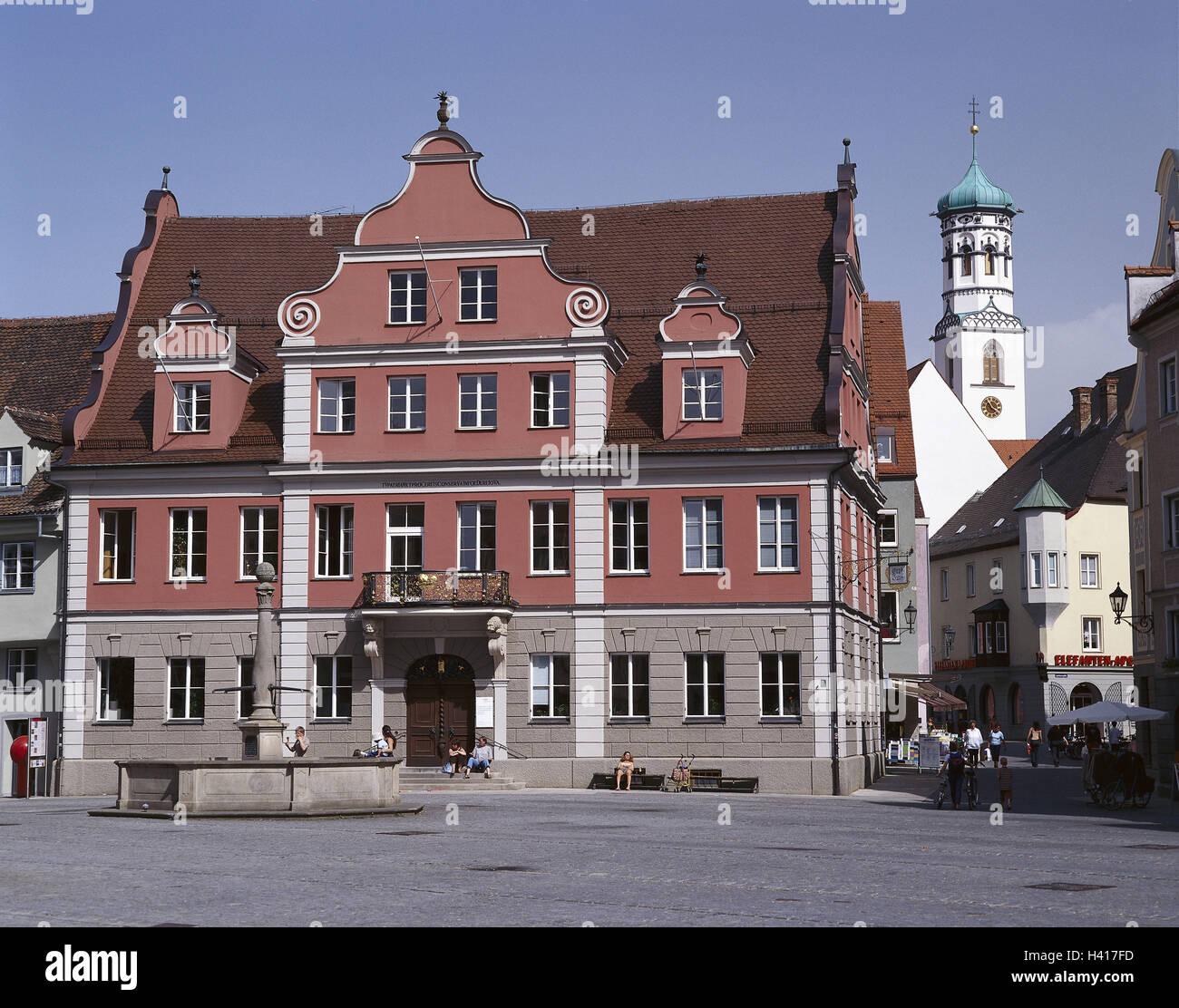 Incontri in Germania