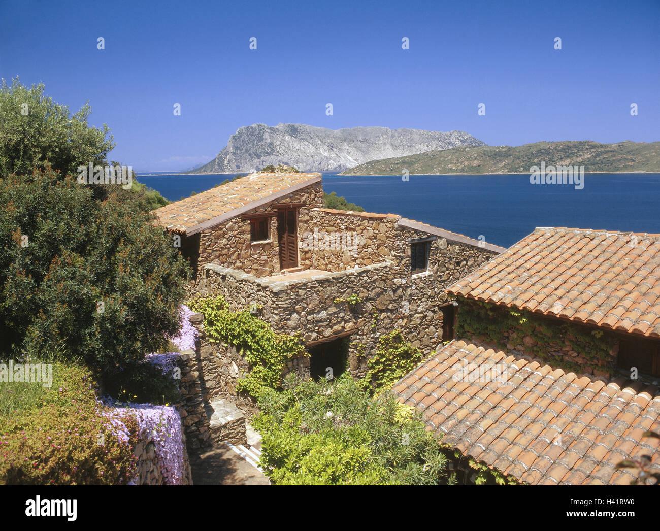 Case Di Pietra Sardegna : Villas and holiday homes in sardinia stile sardegna