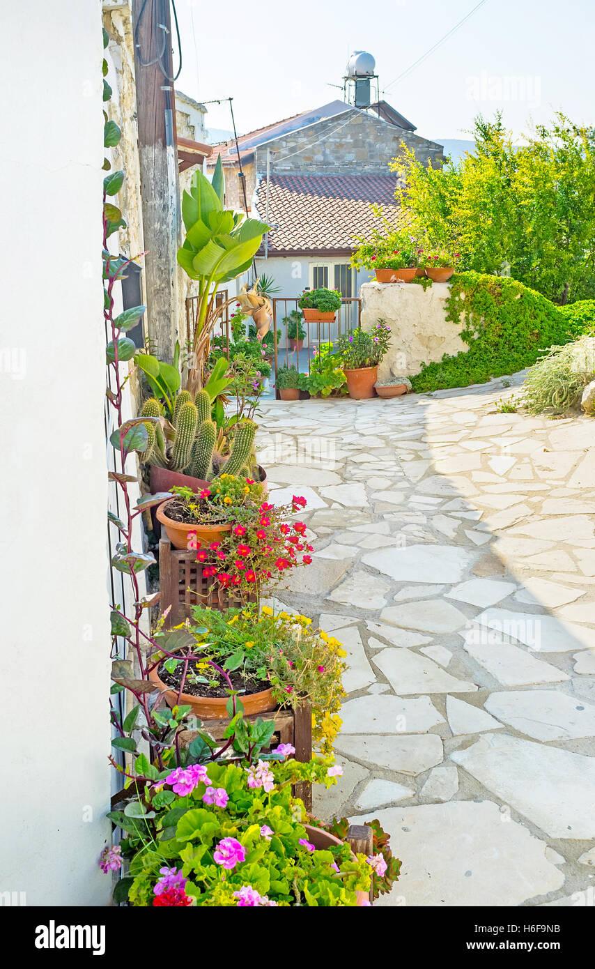 Recinzioni Per Case Di Montagna il più popolare decorazioni di villaggi di montagna a cipro