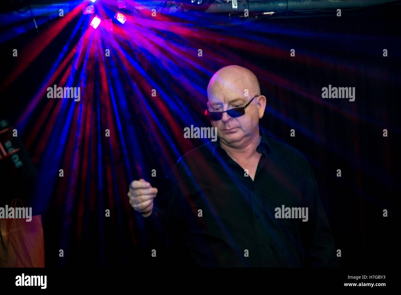2a635bbcc7 Jesus And Mary Chain Immagini   Jesus And Mary Chain Fotos Stock - Alamy