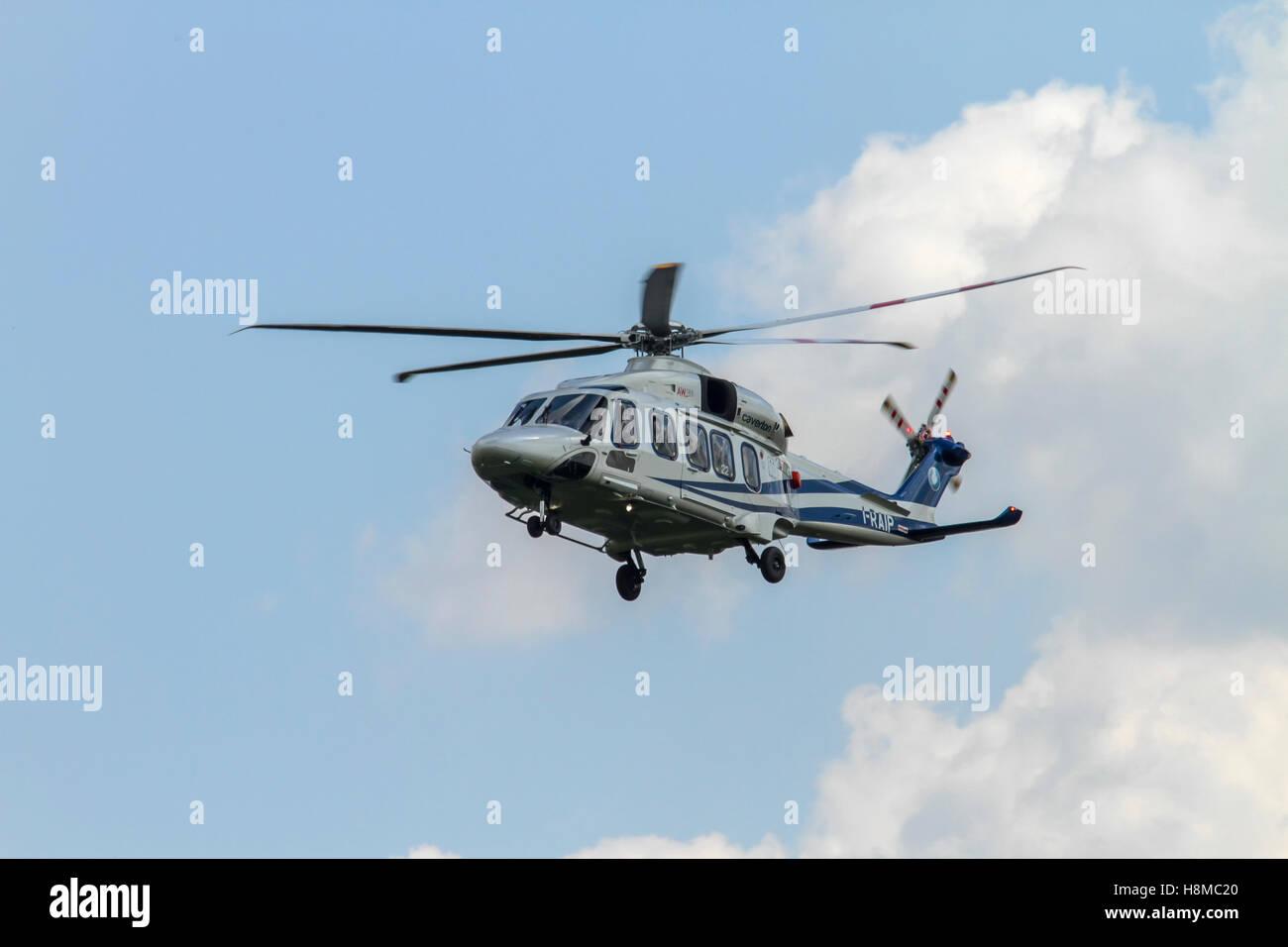 Elicottero 139 : Agusta westland aw 139 elicottero fotografato in italia foto