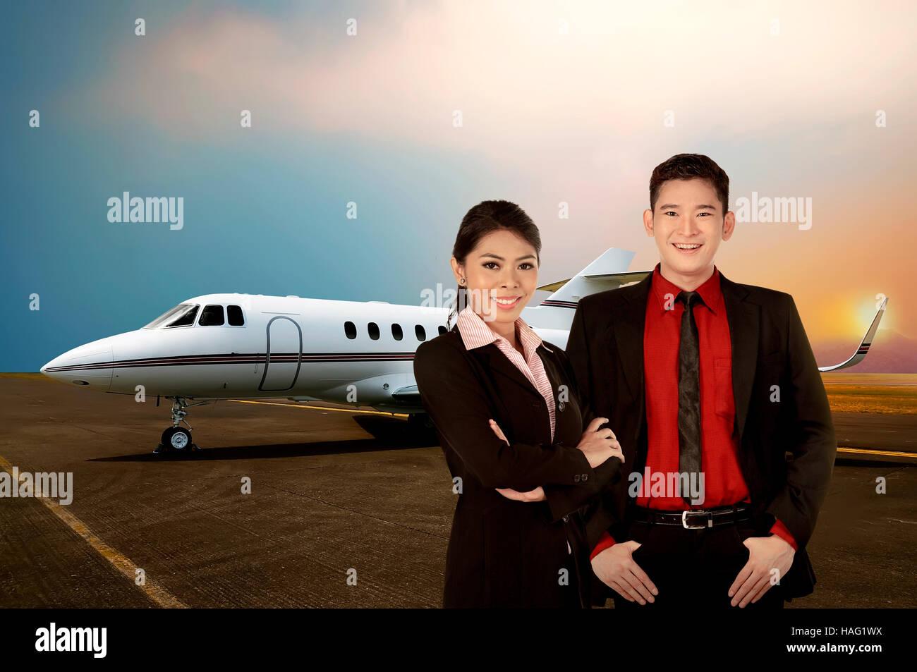 Jet Privato Lussuoso : Executive jet car immagini executive jet car fotos stock alamy