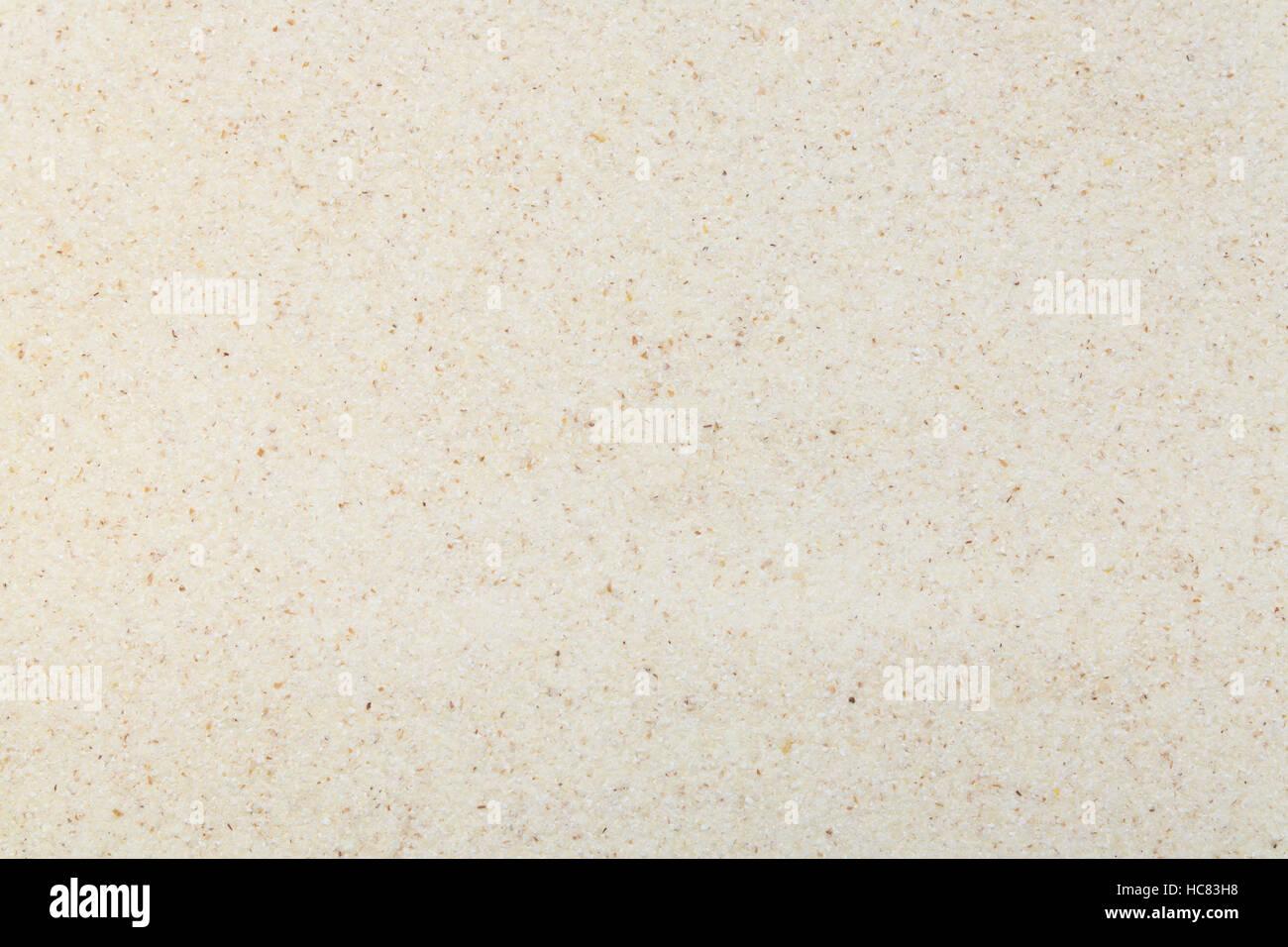 Di semola o manna-groppa sfondo, texture Immagini Stock
