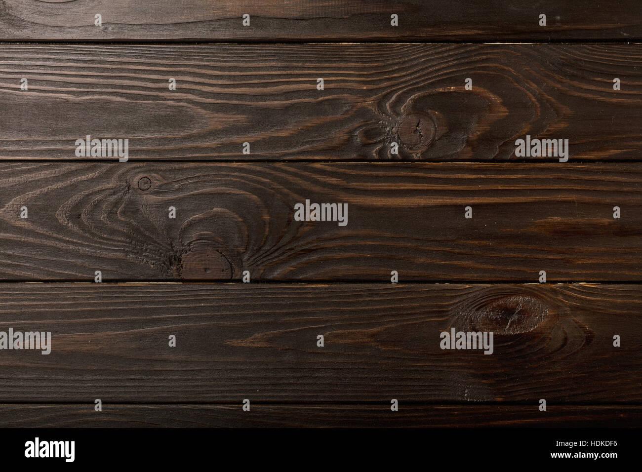 Assi Di Legno Hd : Listoni in legno di un colore marrone scuro dello sfondo foto
