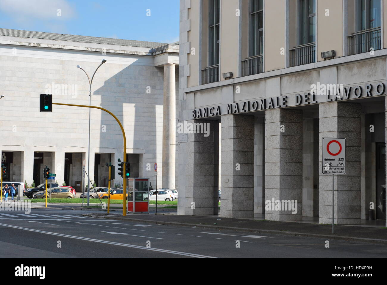 Banca Nazionale Di Lavoro Trieste : Lavoro immagini & lavoro fotos stock alamy
