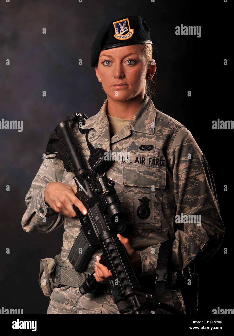 air force 1 donna militari