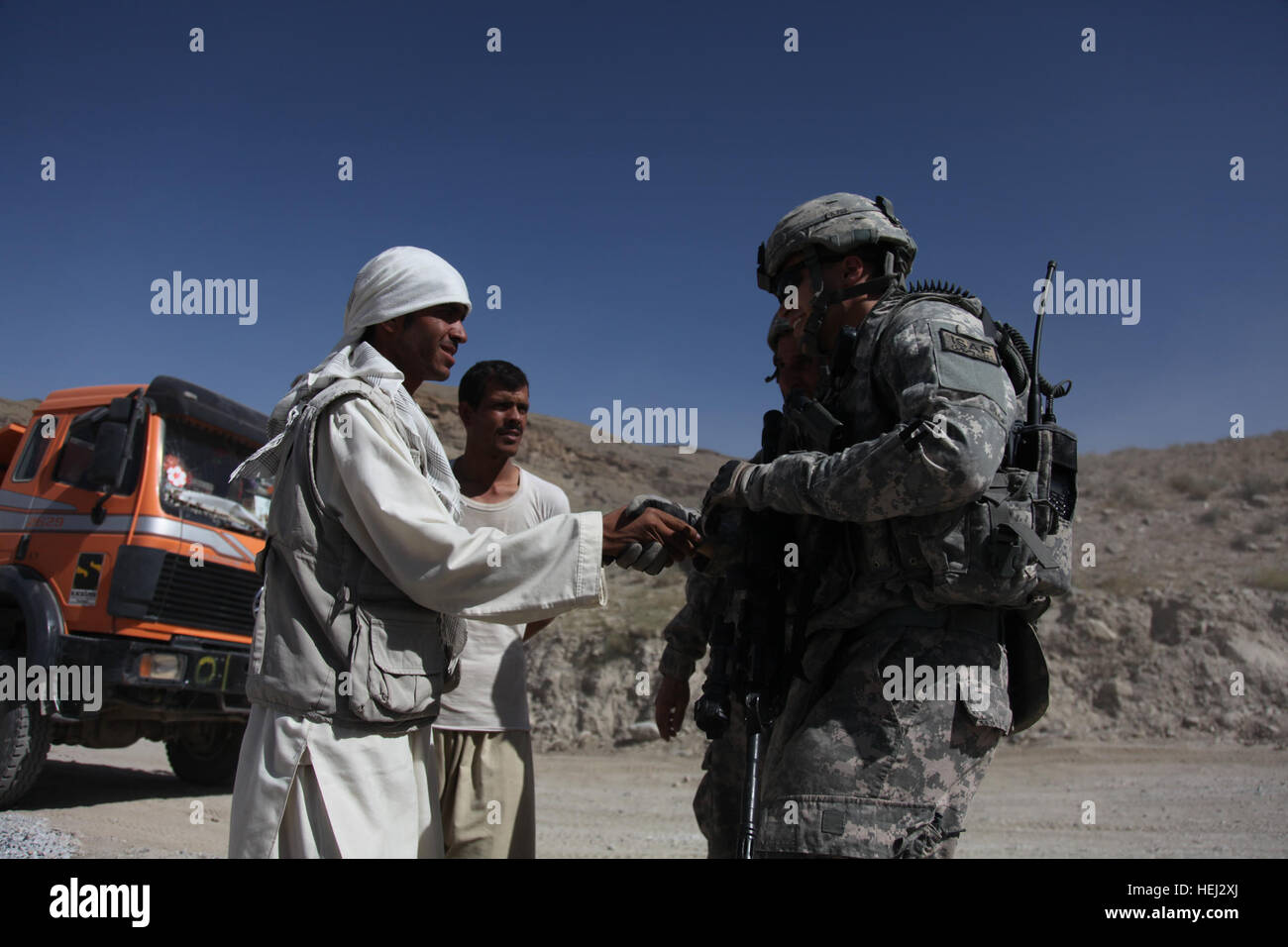 Afghanistan collegare sito