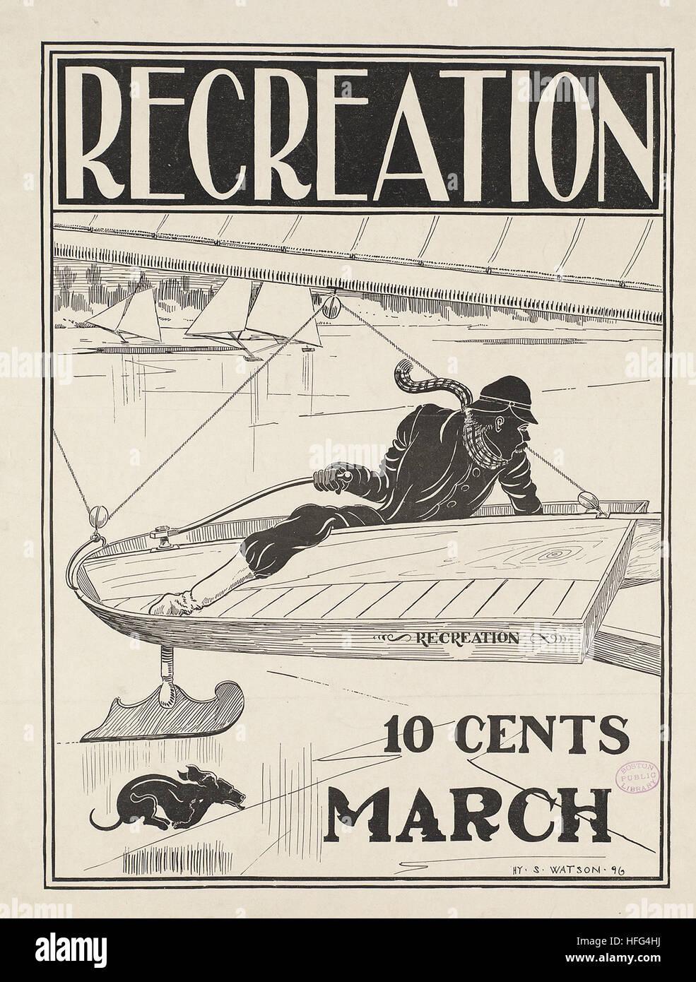 La ricreazione, 10 centesimi, Marzo Immagini Stock