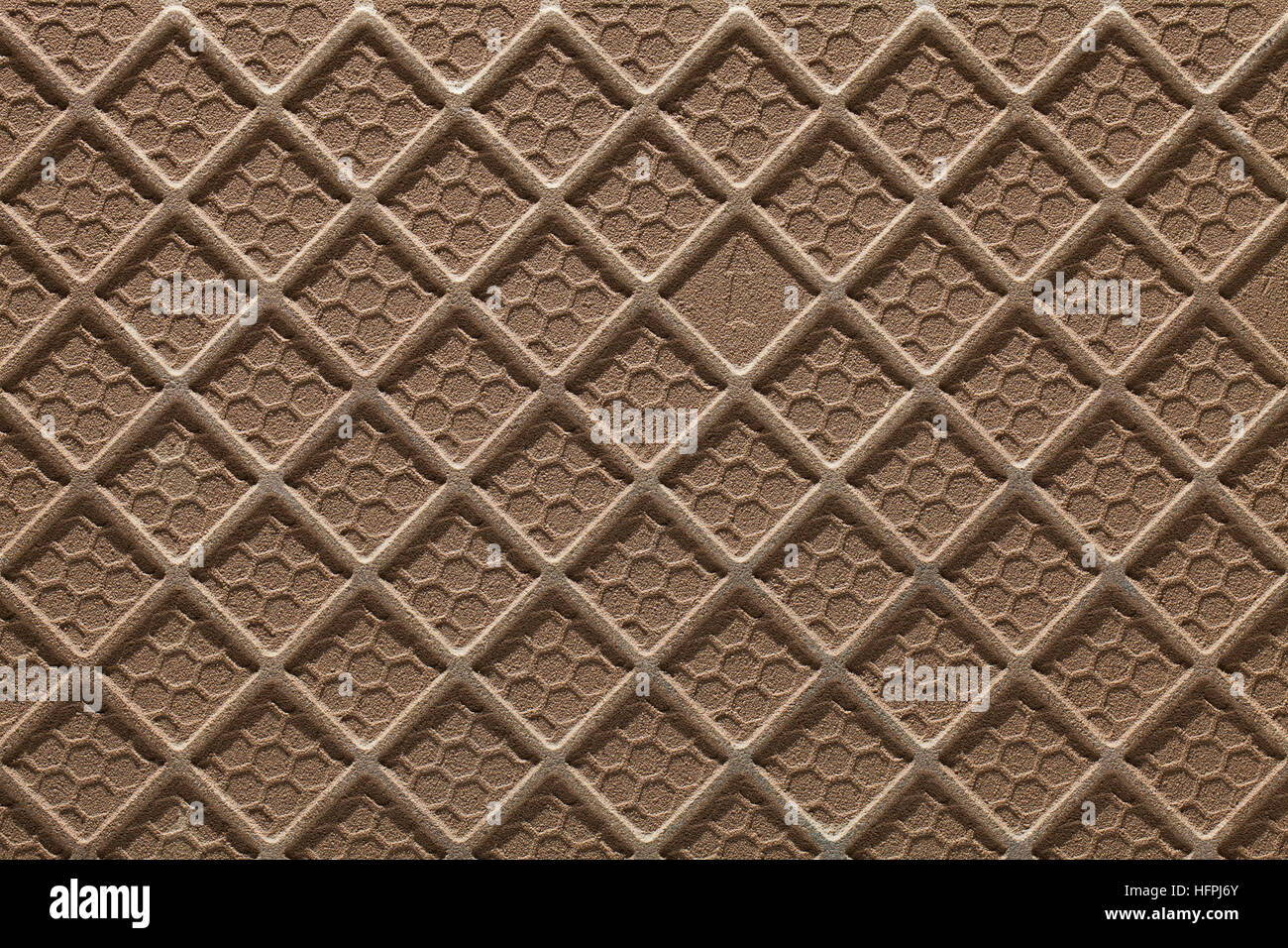 Piastrella ceramica sotto la texture dello sfondo foto immagine