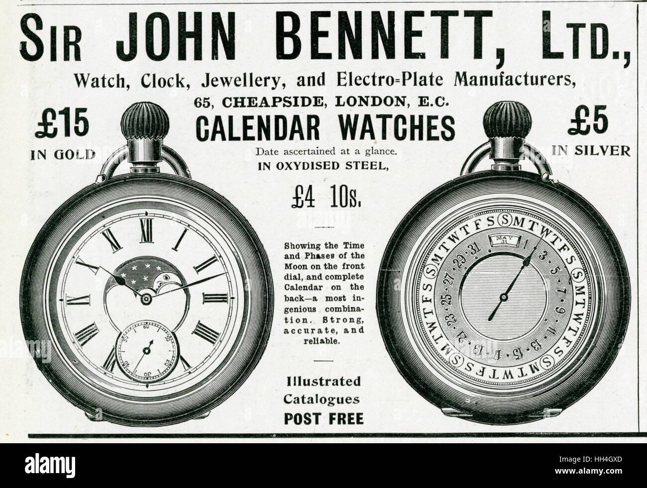 Ingersoll Triumph orologio da tasca datazione