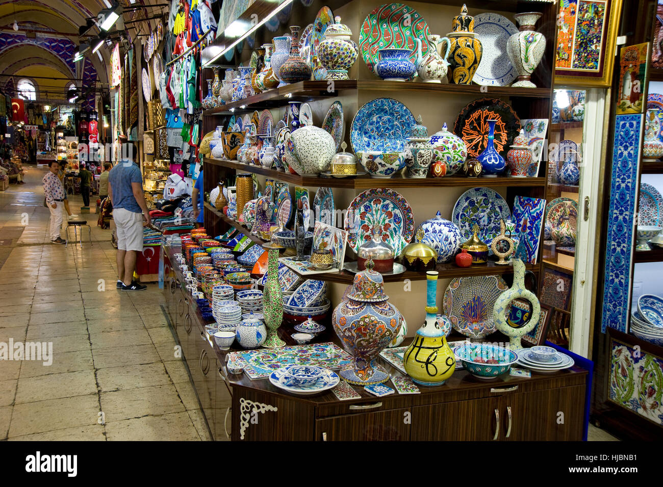 Shopping In Turkey Immagini Shopping In Turkey Fotos Stock Alamy
